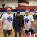 60th Annual Patriot Basketball Tournament-Alumni Game photo album thumbnail 16